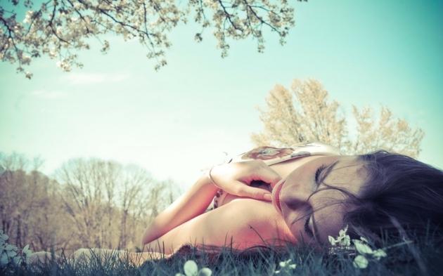 Za meditaciju je važno da vam je što udobnije.