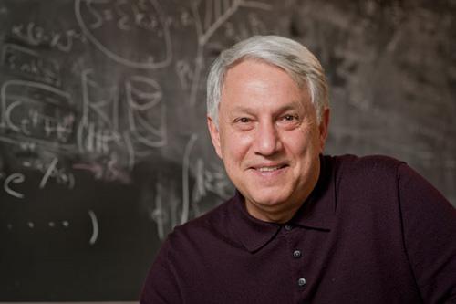 Andrei Linde tvorac teorije multiverzuma.