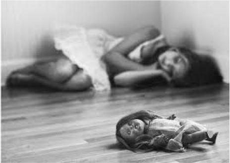 Pedofilija je tema o kojoj se nerado priča u zapadnjačkom društvu, na takav način se otežava žrtvama, a olakšava počiniteljima.
