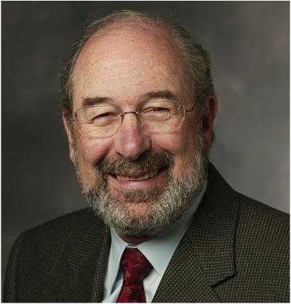 Dr. Ronald Levy, onkolog sa Sveučilišta Stanford, i voditelj studije o duhanskom cjepivu protiv raka.