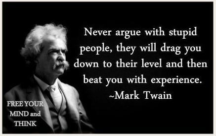 Citat Marka Twaina: