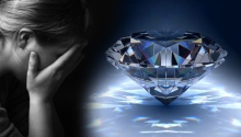 """Dijamanti stvoreni od ostataka pokojnika – zadnji """"krik mode"""" za one s viškom novca"""