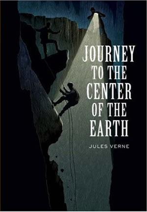 """""""Put u središte Zemlje"""" priča inspirirana otkrićem špilje Krubera-Varonya."""