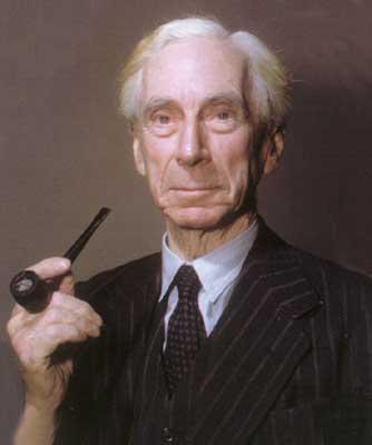Iz citata Bertranda Russella bi mogli naučiti mnoge skrivene istine.