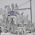 ledena Slovenija