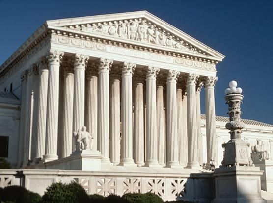 Američki vrhovni sud očigledno ne mari za pravdu i krivdu te odobrava prijedloge zakona koji nemaju veze sa demokracijom.
