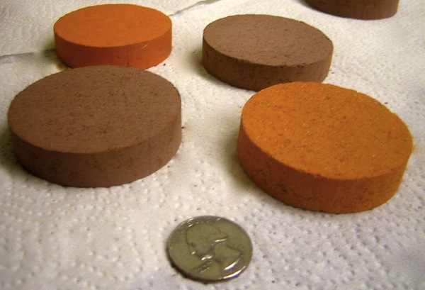 Neki filteri su toliko mali da mogu stati u boce i termosice, u jedna sat mogu pročistiti oko jednu litru vode.