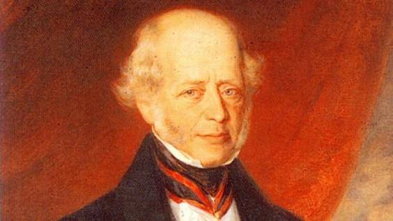Mayer Amschel Bauer Rothschild, jedan od začetnika ideje novog svjetskog poretka.