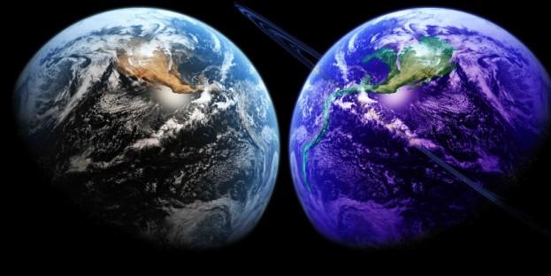 paralelna zemlja