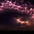 1 nevjerojatni Mammatus