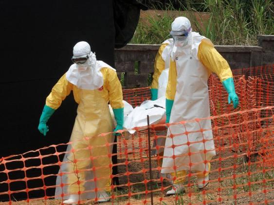 Ebola u nezaustavljivom naletu, WHO za to ne mari, a kada će ne zna se.