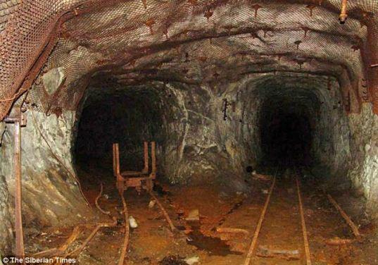 """Jesu li ovi rudnici urana zaosta krivi za epidemiju spavanja, zašto """"bolest"""" pogađa samo neke ljude?"""