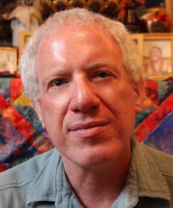 Paul Levy, naljednik Lobacewskog, Gurdjieffa i Osupsenskykog.
