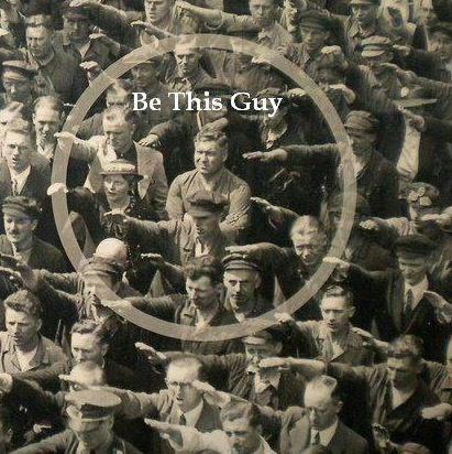 """Teško je ostati priseban i """"svoj"""" u patokratskom svijetu, a još je teže zadržati hladnokrvnost i objektivnost."""