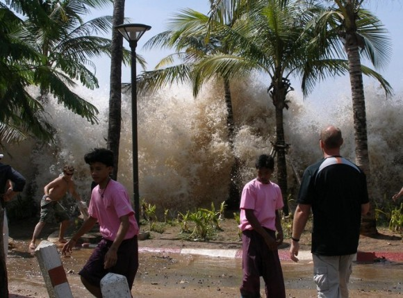 MIlensijki potres i cunami iz 2004.
