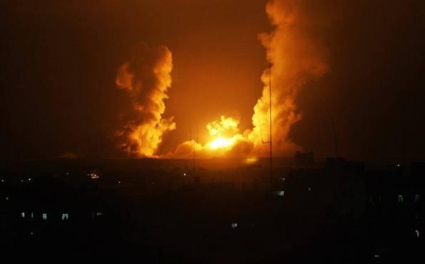 Ne ovo nije nedjelo HAMAS-a, ovo je nedjelo Izraela i njegovih saveznika.