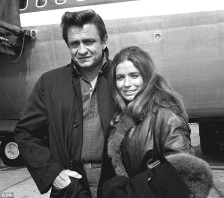 Johnny Cash je umro samo četiri mjeseca nakon svoje supruge June.