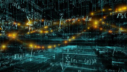 Možete li vi vidjeti ljepotu u matematičkim formulama?