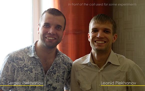 Ruski znanstvenici koji žele stvoriti Teslin toranj za bežični prijenos energije.