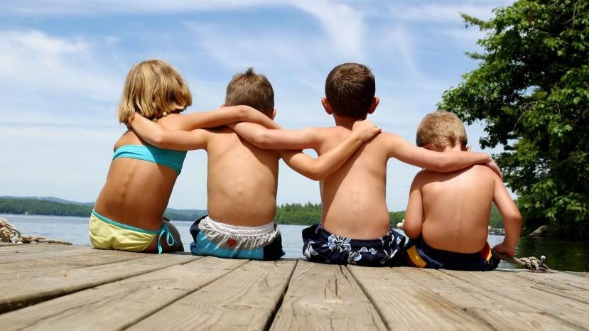 Jesmo li svjesni načina na koji biramo prijatelje i koliko je važno genetičko podudaranje?