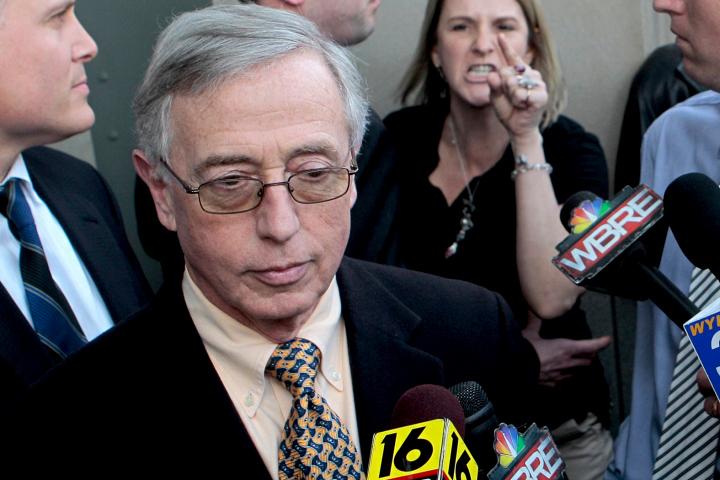 Sudac Mark Ciavarella je upropastio na tisuće dječjih života, šaljući nedužnu djecu u zatvore za novčanu nagradu.
