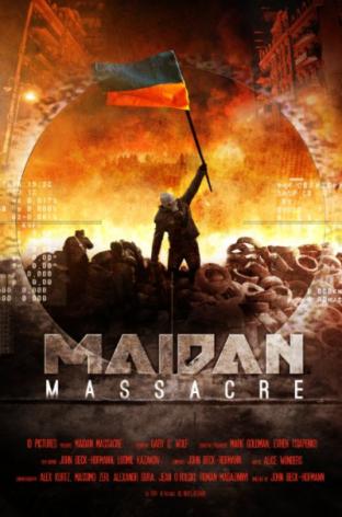 Majdanski masakr - dokumentarac kojeg vam preporučamo.