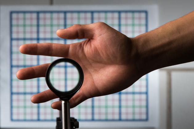 Sveučilište iz Rochestera je uspjelo stvoriti gotovo nemoguće- nevidljivost nalik na onoj iz dječjih bajki.