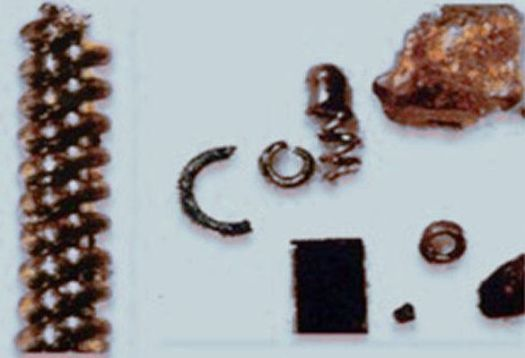 Jesu li ljudi bili u stanju napraviti ovakve zavojnice prije 300 tisuća godina?