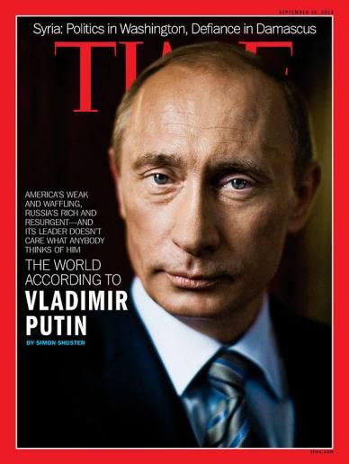 Zašto se Putin konstantno demonizira u zapadnjačkim medijima?