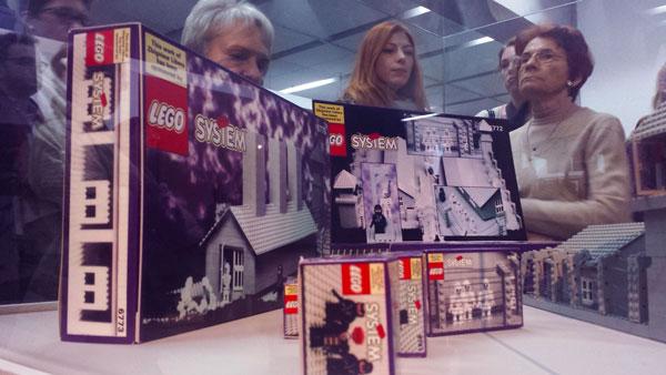 Lego kocikice u najgorem izdanju, konc-lgor za svako dijete.