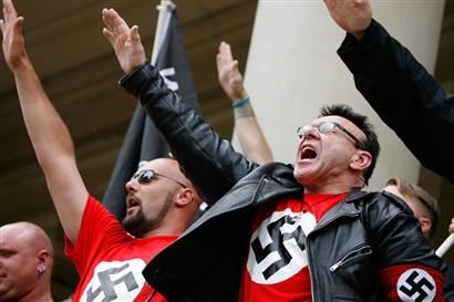 U jednom od paralelnih univerzuma nacistička njemačka je izašla iz rata kao pobjednik. Možete li to zamisliti.