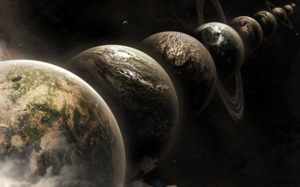 Teorija o paralelnim univerzumi sve više zauzimaju mjesta u znanstvenim istraživanjima?