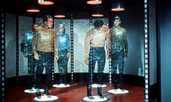 Znanstvenici se ozbiljno bave idejom teleportacije.