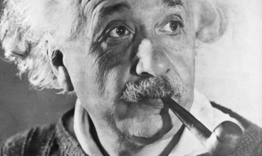 Albert Einstein je jednom rekao: