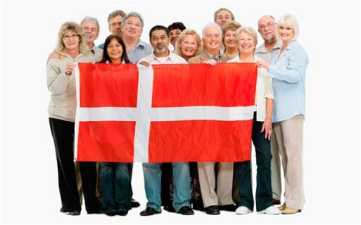 Danci su godinama jedna od najsretnijih nacija, bez obzira na spol, vjeru, radnu kvalifikaciju i veličinu plaće.