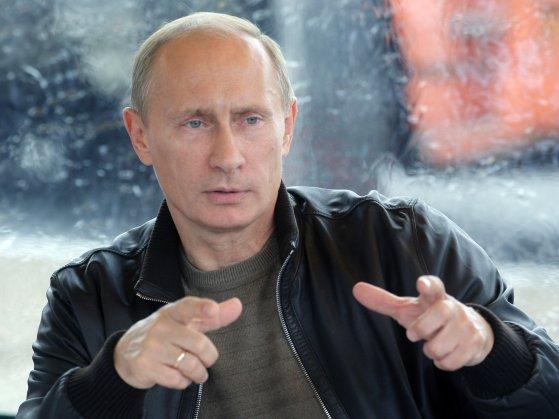 Ostatak Putinovih citata je prikupljen s nedavnog obraćanja na Forumu mladima Ruske federacije.