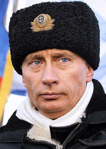 Mnogi se pribojavaju Ruske vojne moći i očiglednu sklonost Putina moderniziranju vojne tehnologije Rsuke federacije, pa ipak Putin tu vojnu moć niti jednom nije iskoristio u vojne svrhe već isključivo humanitarne akcije.
