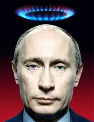 Energetska neovisnost Rusije je trn u oku zapada, naročito zbog činjenice kako veliku dio Europe ovisi o plinu iz Rusije.