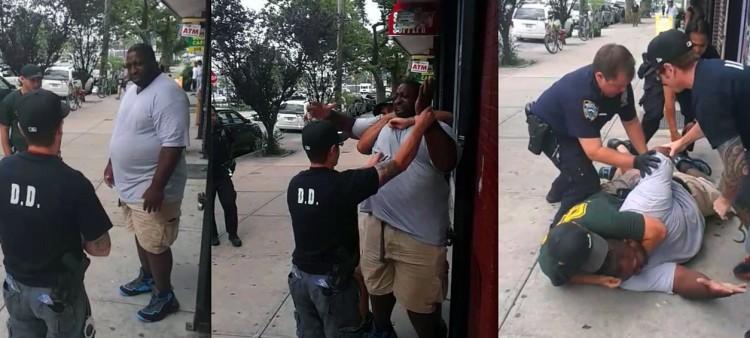 Smatrate li da su policajci u pravu? Da mogu na takav brutalan način ubiti nenaoružanog čovjeka?