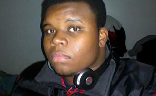Michael Brown je upucan sedam puta iako je bio nenaoružan.