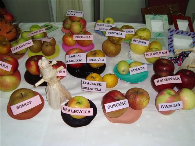 Ove će predivne stare vrste jabuka uskoro postati stvar zaborava.