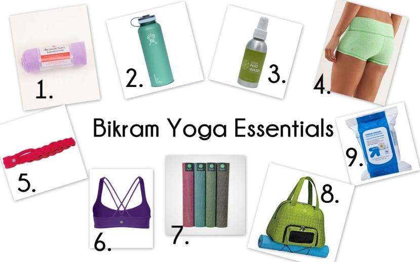 Možete li zamisliti u tradicionalnoj jogi da morate kupiti niz proizvoda kako biste pravilno radili jogu? Za tradicionalnu jogu vam je potrebno - prostirka, mjesto za vježbanje i vi.