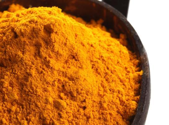 Kurkuma, tradicionalan začin i prirodni lijek za mnoge boljke.