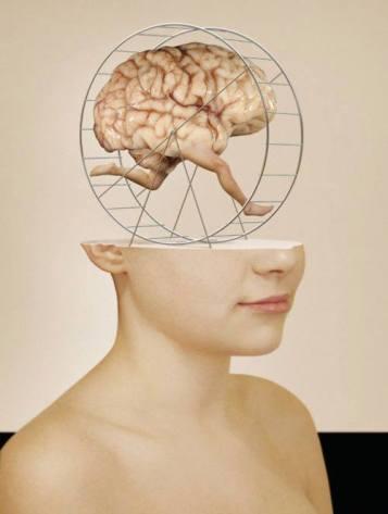 Trči li vaš mozak