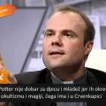 Don Ostojića za novog ministra obrazovanja.