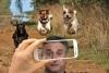 selfie karamarka