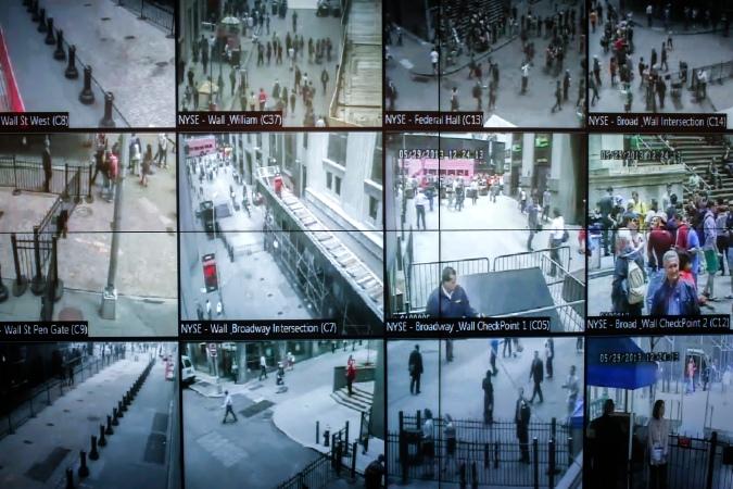 Kamere su na svakom ćošku. Prati se sve i svi. Imamo li mi uopće više dio svoje privatnosti?