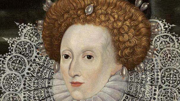 Elizabeta prva - djevičanska kraljica, je imala samo dva izbora, postati nečiji inkubatir ili održati mit o djevičanstvu kako bi sama mogla vladati Velikom Britanijom.