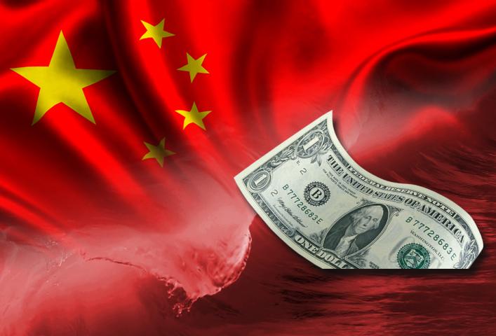 Američki ekonomski Titanik nepovratno tone dok Kina nudi alternativu MMF-u i Svjetskoj banci