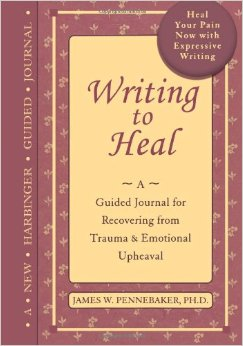 Pisanjem do izlječenja, knjiga koju preporučujemo svakom čitatelju.